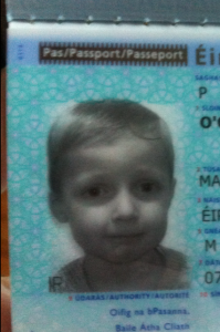 Matthew passport