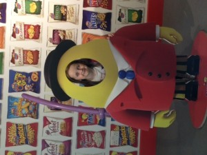 My Mr Tayto