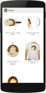 Keepy_Android Zazzle 2