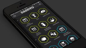 Daddyo-timeline
