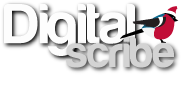 DigitalScribeLogo