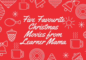 Five Favourite Christmas Movies(1)