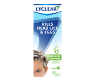 lyclear treatment shampoo instructions