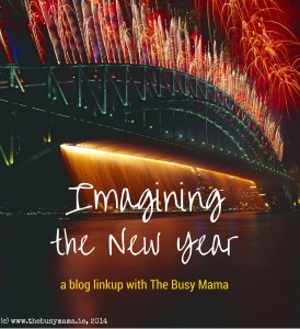 Imagining the new year