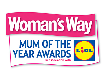 The Woman's Way & Lidl Mum of the Year Awards