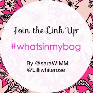 whatsinmybag linky badge