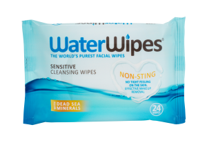 WaterWipes Facial Wipe