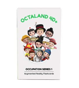 Product Octaland 4d 1