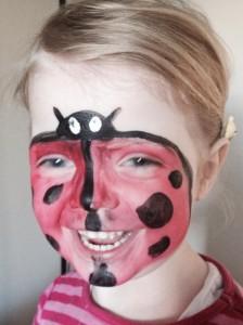 Zoe ladybird