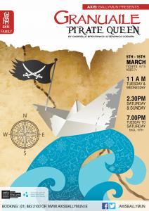 Granuaile flyer-front